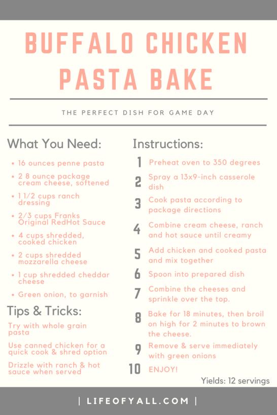 Buffalo Chicken Pasta Bake- Blog.png